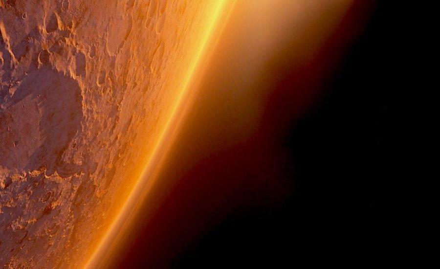 كوكب المريخ وناسا
