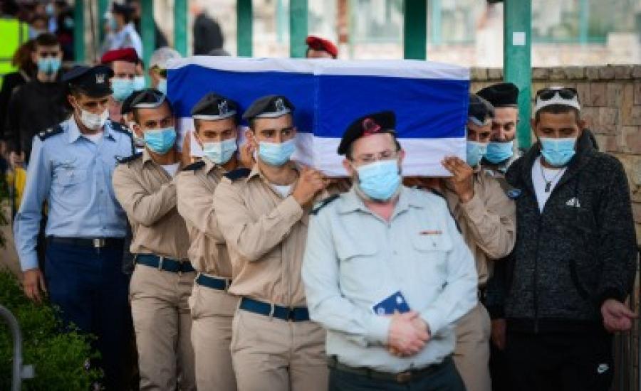 قتلى الجيش الاسرائيلي في المعارك والحروب