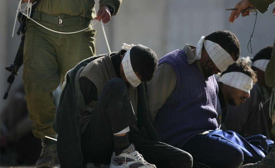 اسرائيل والاسرى والسجون