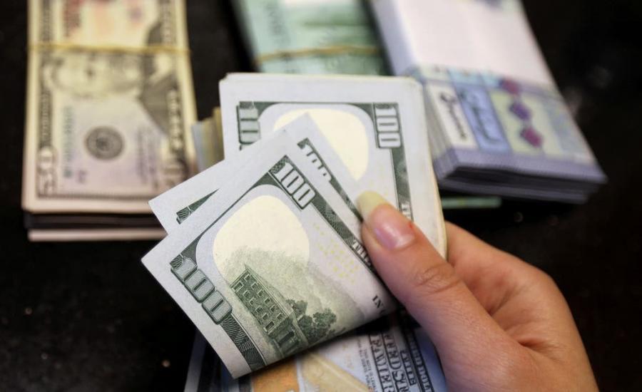 الدولار الامريكي في الاسواق الفلسطينية