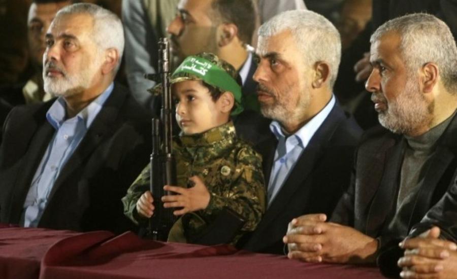 حماس وصفقة تبادل مع اسرائيل