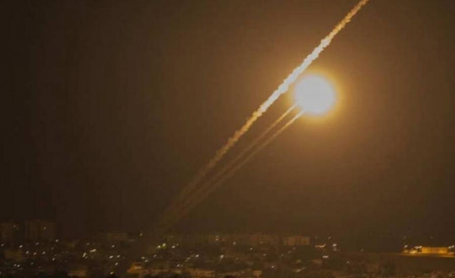 العملية العسكرية في غزة