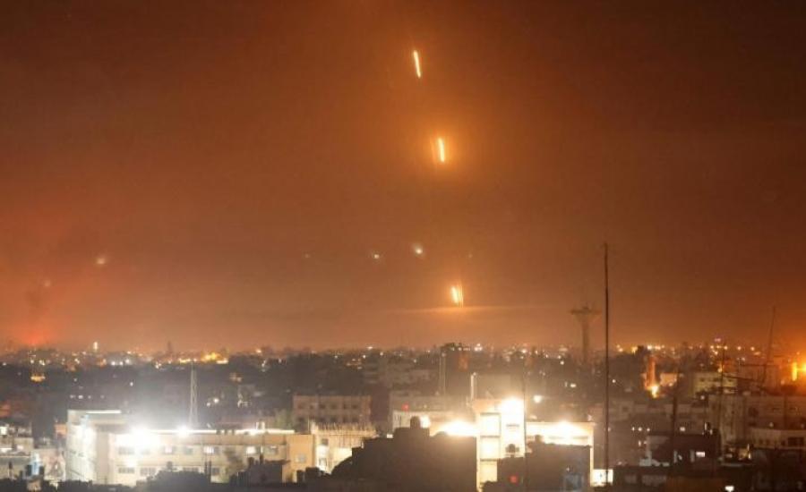 حماس في غزة