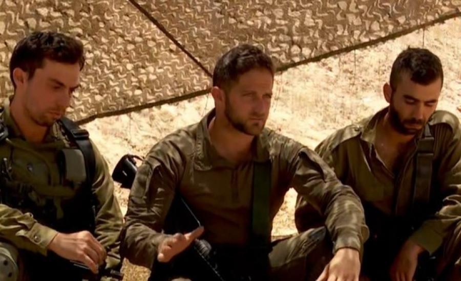 الجندي الاسرائيلي الاسير في غزة