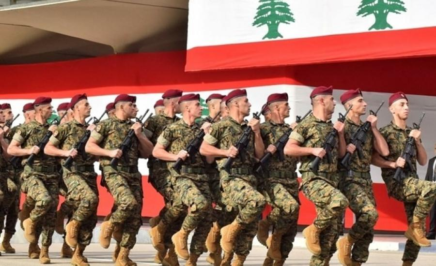 قطر ترسل مساعدات ومعونات غذائية للجيش اللبناني