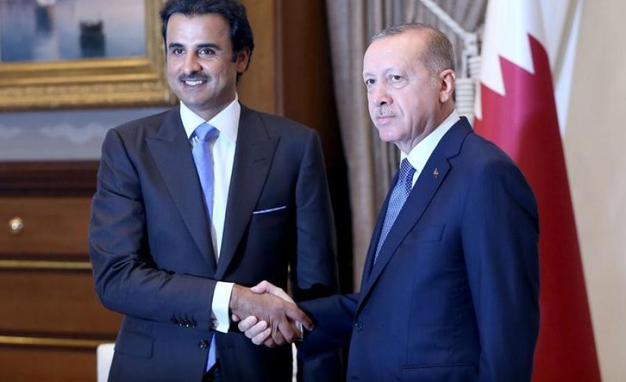 السفير التركي في قطر