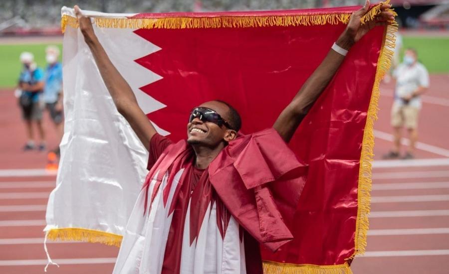 قطر واولمبياد طوكيو