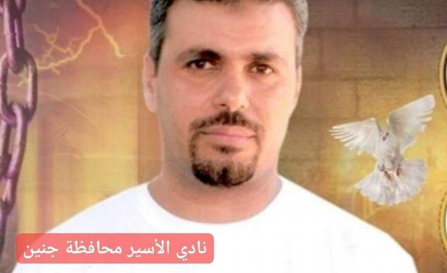 الاسير يوسف حمدان