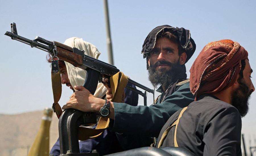 طالبان واسرائيل