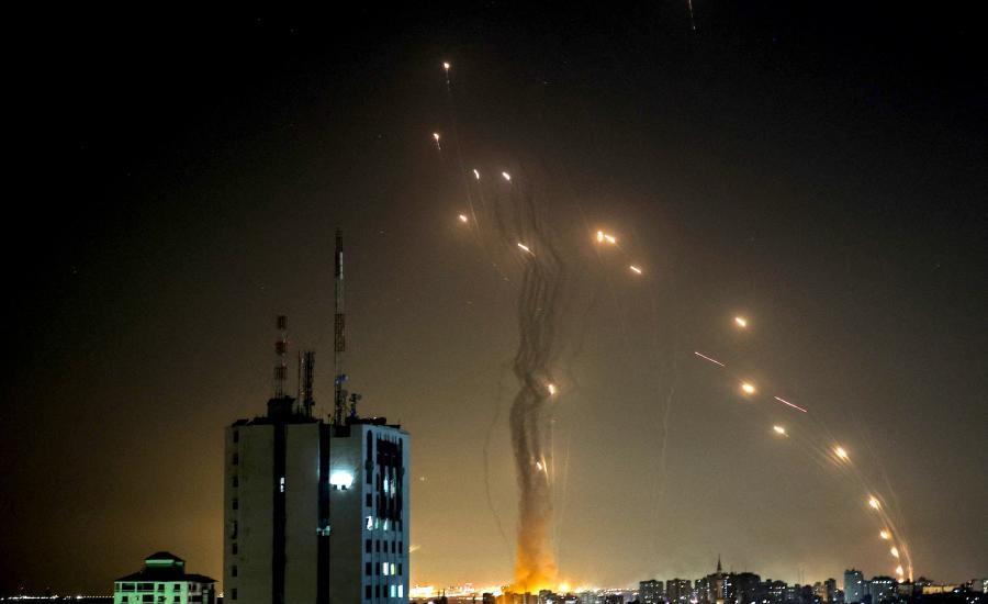 غزة والحرب
