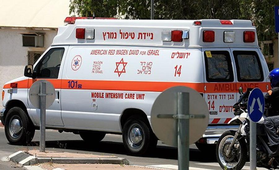 طعن سائق حافلة في القدس