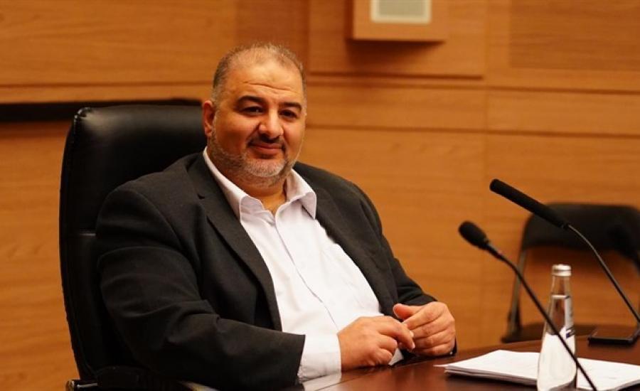 حزب منصور عباس والمخدرات في اسرائيل
