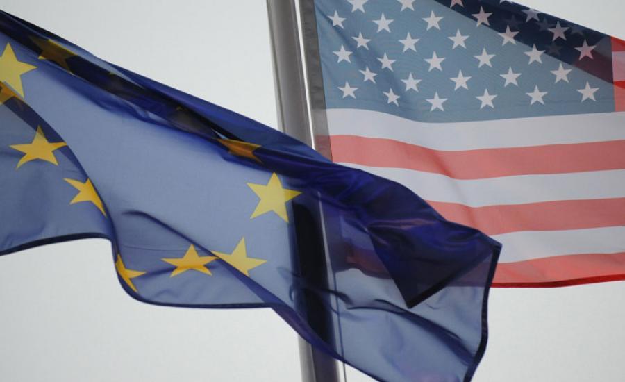 اتفاق تجاري مفاجئ بين الولايات المتحدة والاتحاد الأوروبي ...