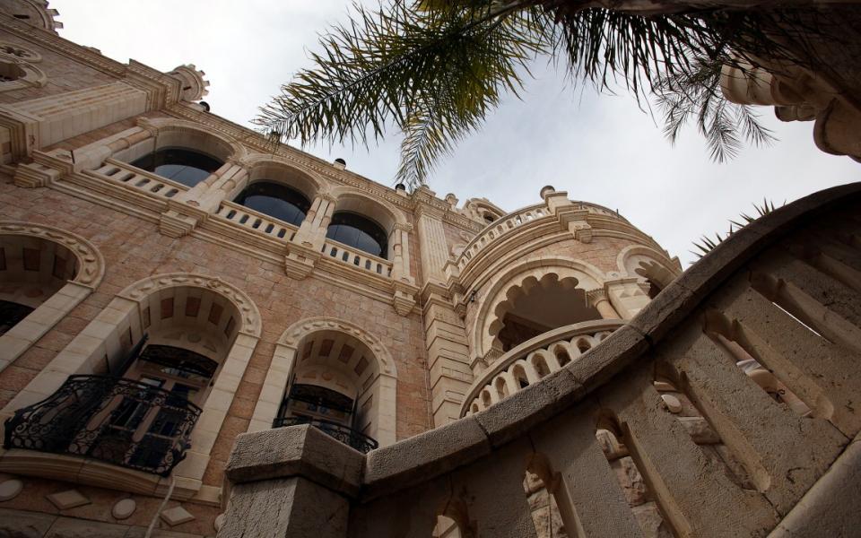 فندق جاسر بمدينة بيت لحم يفوز بجائزة أفضل فندق تاريخي بالعالم - موقع رام الله الإخباري