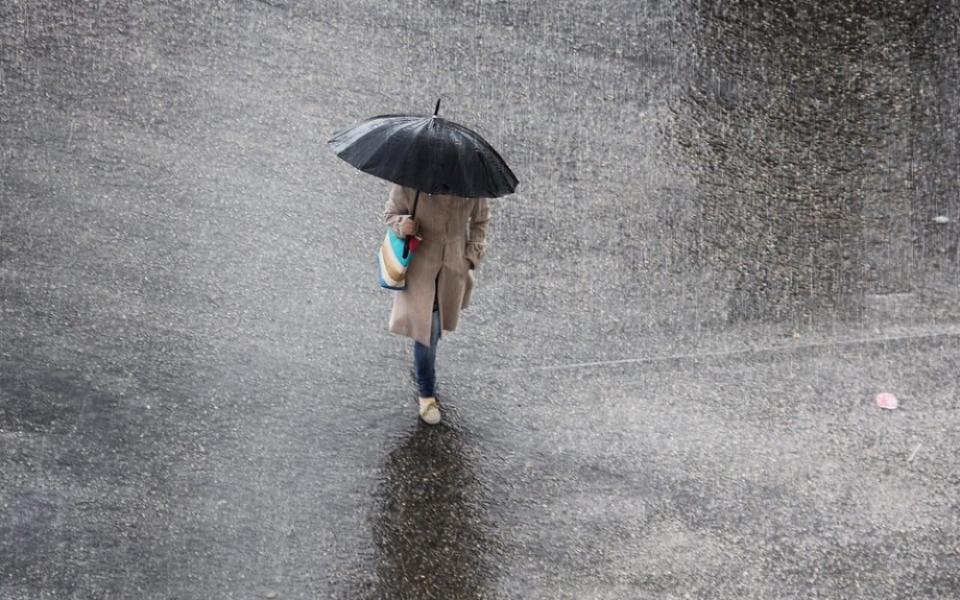 حالة الطقس : فرصة مهيئة لسقوط الأمطار - موقع رام الله الإخباري