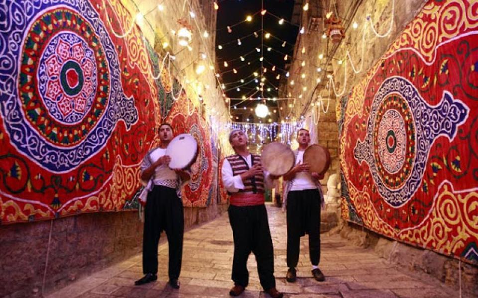 Картинки по запросу اجواء رمضان في القدس