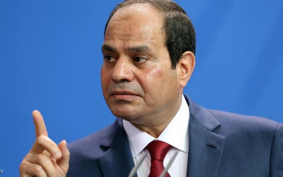السيسي: لن تستعيد مصر عافيتها إلا بانتشال سوريا من أزمتها - موقع رام الله الإخباري