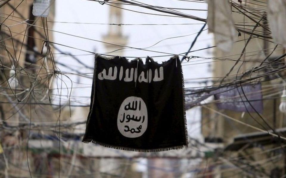 وزارة الدفاع الامريكية : لم نفاوض داعش ليخرج من الرقة - موقع رام الله الإخباري