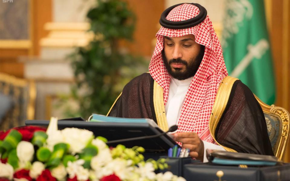 السعودية تعرض الوساطة بين الأكراد وبغداد - موقع رام الله الإخباري