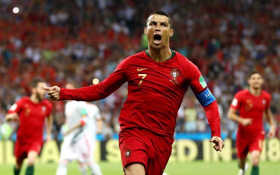 2018 Dünya Çempionatı: Portuqaliya - Mərakeş