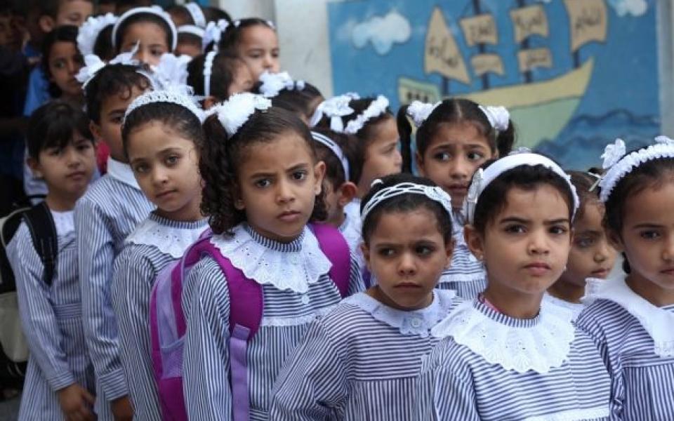 التربية تكشف موعد دوام الطلبة للعام الدراسي الجديد - موقع رام الله الإخباري