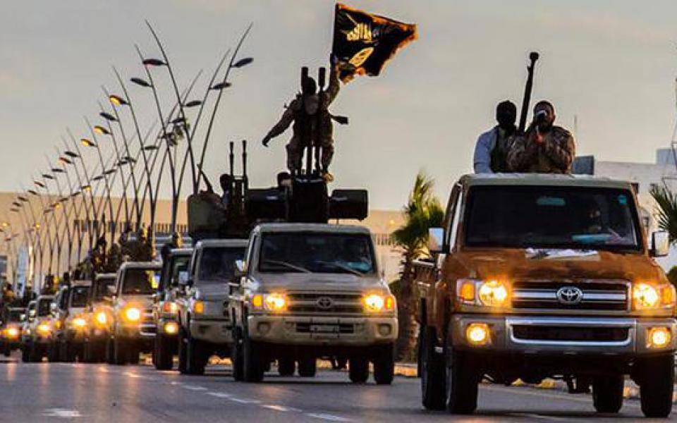 ما بعد داعش.. الشرق الأوسط إلى الديمقراطية أم الاستبداد؟ - موقع رام الله الإخباري