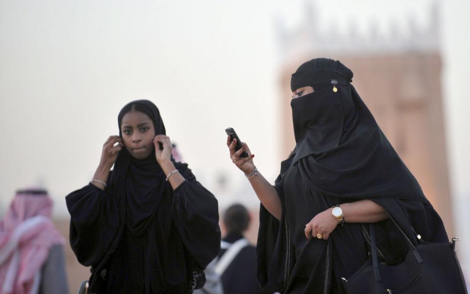 السعودية تسمح للمرة الأولى بحضور السيدات حفلاً فنياً - موقع رام الله الإخباري