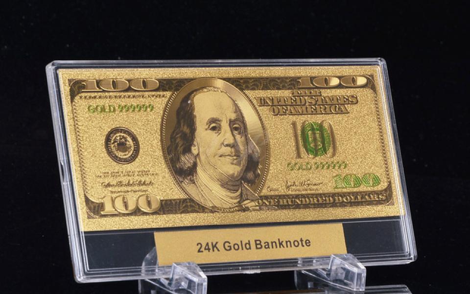 تقرير أمريكي يكشف : هكذا يدمر ترامب الدولار - موقع رام الله الإخباري