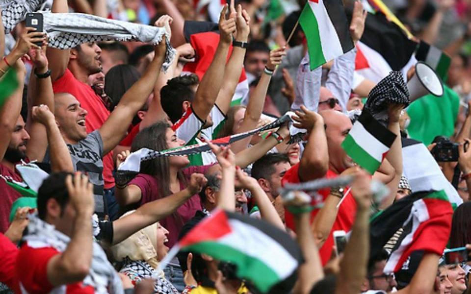 الفدائي يتفوق على منتخب الاحتلال لكرة القدم ويتقدم عليه في تصنيف الفيفا - موقع رام الله الإخباري