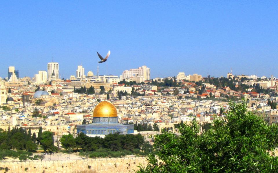 وثائق تكشف امتلاك تركيا 30 ألف دونم من أراضي القدس - موقع رام الله الإخباري