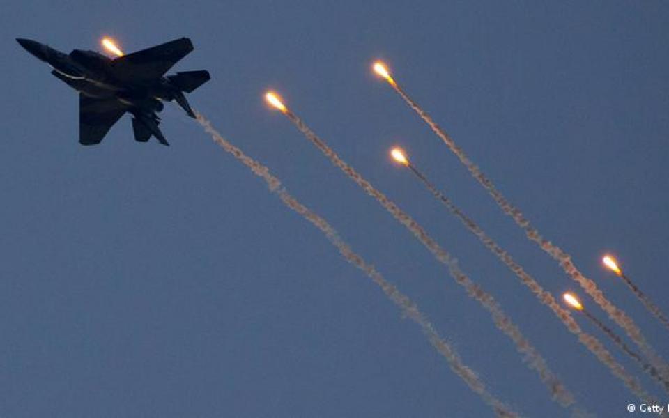 للمرة الأولى ..نتانياهو يقر بشن عشرات الضربات في سوريا - موقع رام الله الإخباري