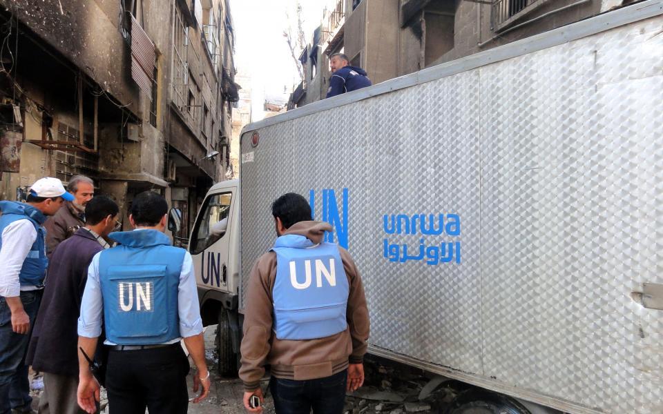 الآونروا لنتنياهو: الوكالة تتولى مهمتها بتكليف من الأمم المتحدة - موقع رام الله الإخباري