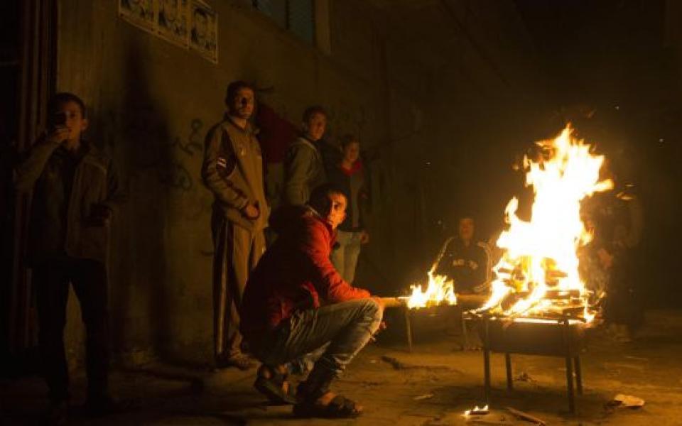 الحكومة : نتنياهو يتحمل مسؤولية أزمة الكهرباء في غزة - موقع رام الله الإخباري