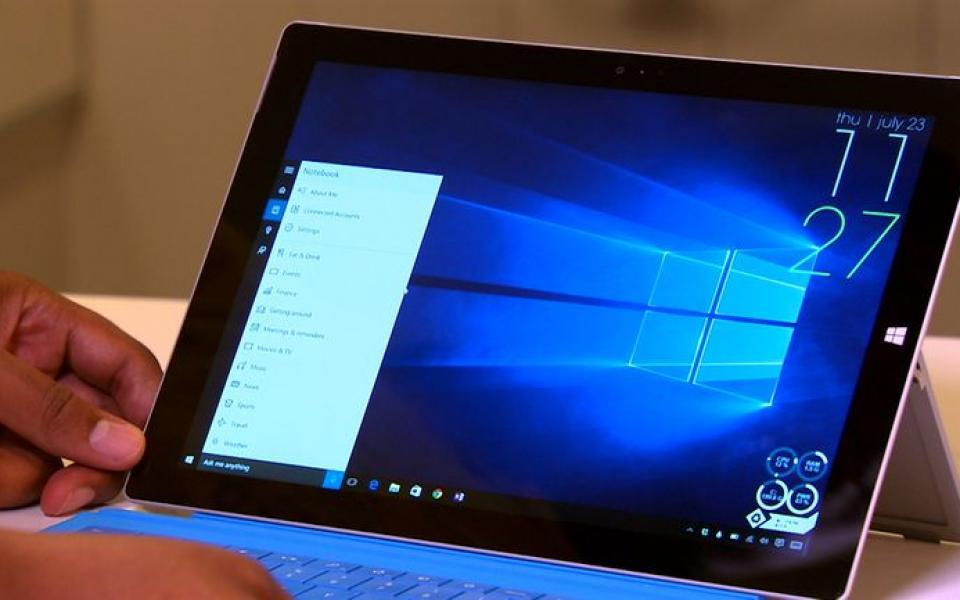 مايكروسوفت توقف دعمها لويندوز 10 - موقع رام الله الإخباري