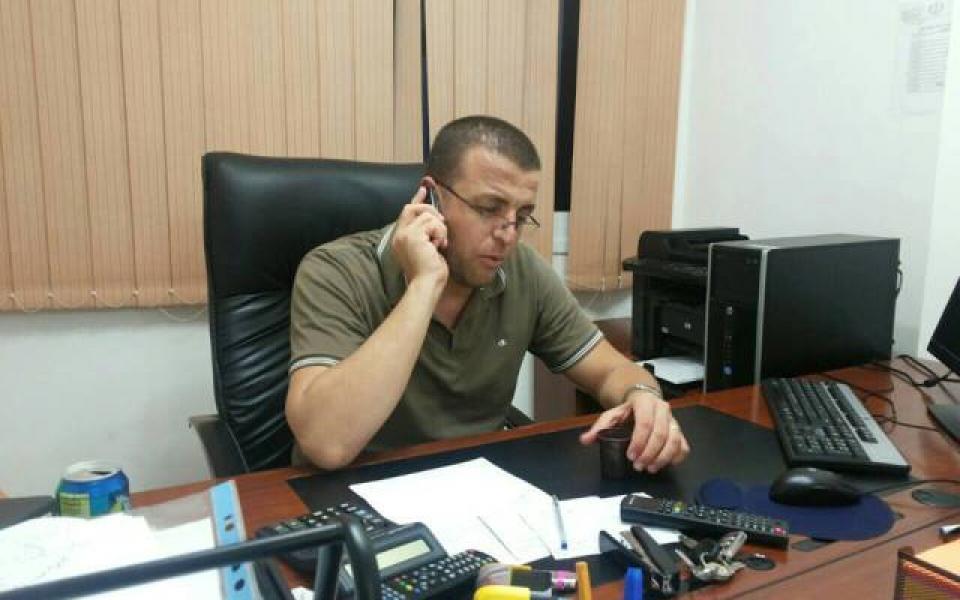 نقابة الصحفيين تطالب بالتدخل لانقاذ حياة  القيق   - موقع رام الله الإخباري