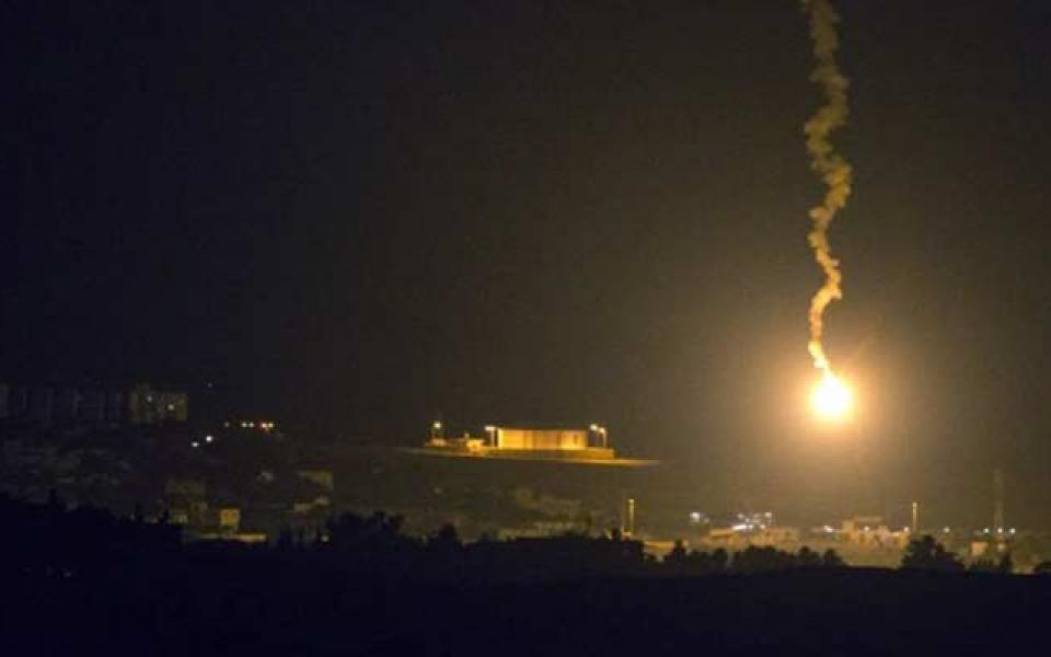 الاحتلال يقصف مواقع في غزة - موقع رام الله الإخباري