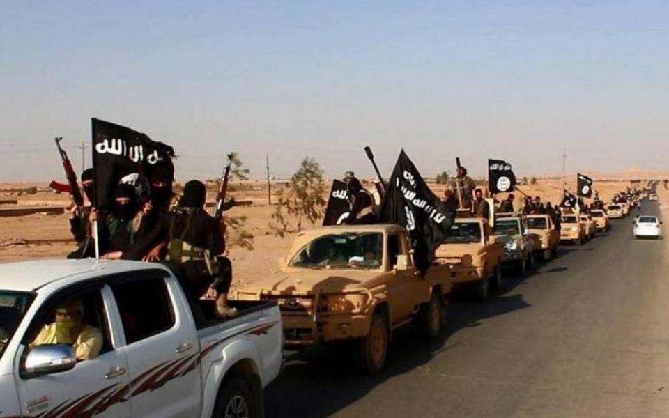 داعش خسر 87 بالمئة من مناطق سيطرته منذ 2014 - موقع رام الله الإخباري