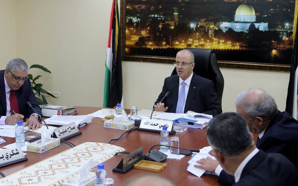 مجلس الوزراء يعلن عن تكثيف تواجده في غزة - موقع رام الله الإخباري