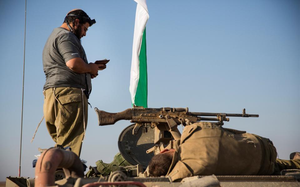 حركة حماس على قناعة بأن  نتنياهو  يسعى لمواجهة في قطاع غزة - موقع رام الله الإخباري