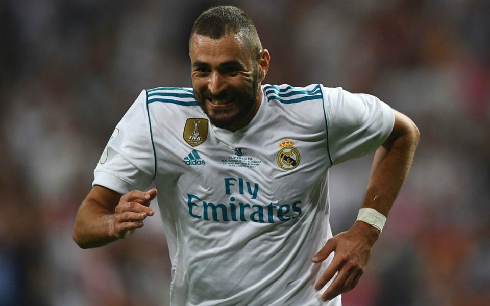 ريال مدريد يدرس التضحية ببنزيمة لإتمام صفقة هجومية - موقع رام الله الإخباري