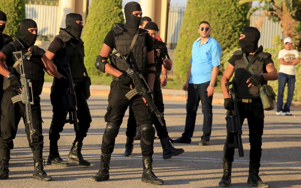 مصر ترفع حالة التأهب الأمنية الى القصوى - موقع رام الله الإخباري