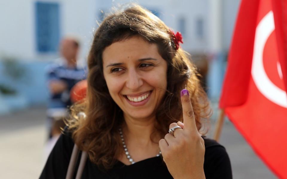 تونس تسمح للمرأة المسلمة بالزواج من غير المسلم - موقع رام الله الإخباري