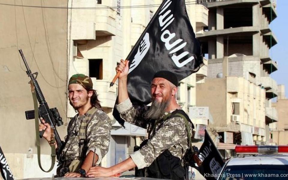 العراق : قتلنا الف عنصر من داعش في معركة الموصل - موقع رام الله الإخباري