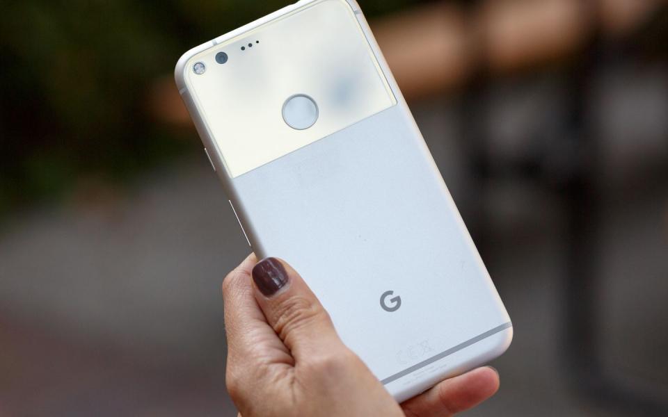 جوجل تتعهد بالغاء خاصية تتبع مستخدمي الهواتف - موقع رام الله الإخباري