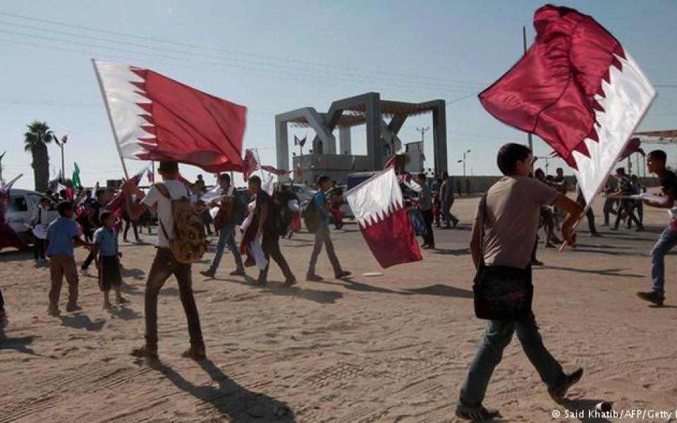 قطر توكد : دعمنا قطاع غزة بأكثر من مليار دولار خلال 3 سنوات فقط - موقع رام الله الإخباري