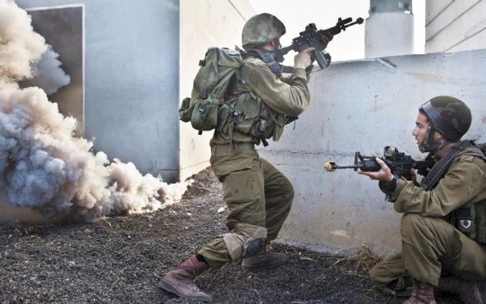 آلاف الجنود من وحدة الناحل يتدربون لمواجهة غير مسبوقة في غزة - موقع رام الله الإخباري