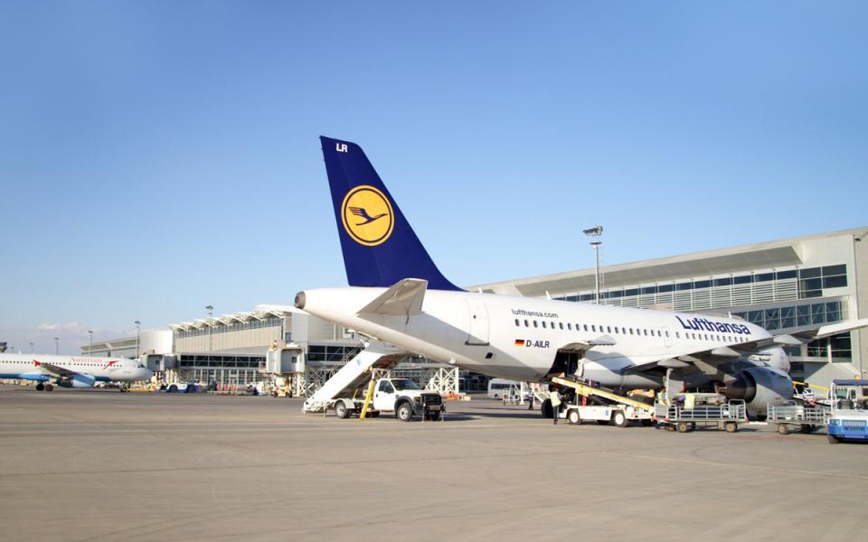 العراق يمدد تعليق الرحلات الجوية من والى اقليم كردستان - موقع رام الله الإخباري