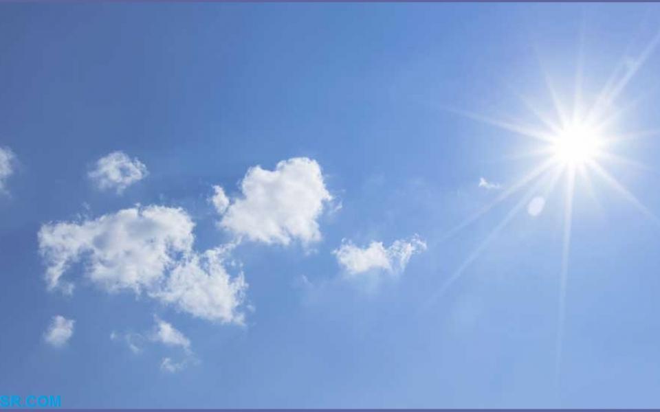 حالة الطقس : أجواء غائمة حتى يوم الأربعاء - موقع رام الله الإخباري