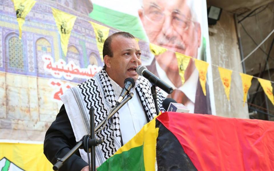 الناطق باسم فتح أسامة القواسمة يصل غزة الأحد المقبل - موقع رام الله الإخباري
