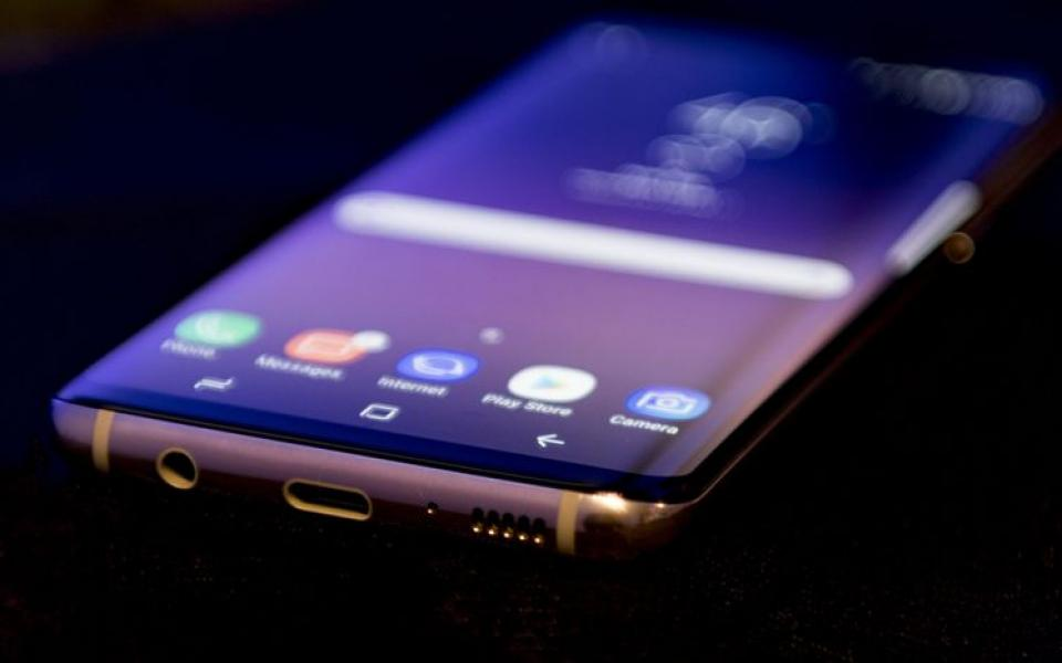 ما الجديد الذي سيحمله إصدار أوريو لهواتف سامسونج جالكسي Galaxy S8 - موقع رام الله الإخباري